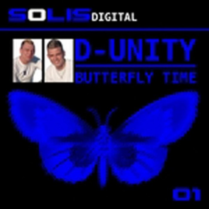 D UNITY - Butterfly Time