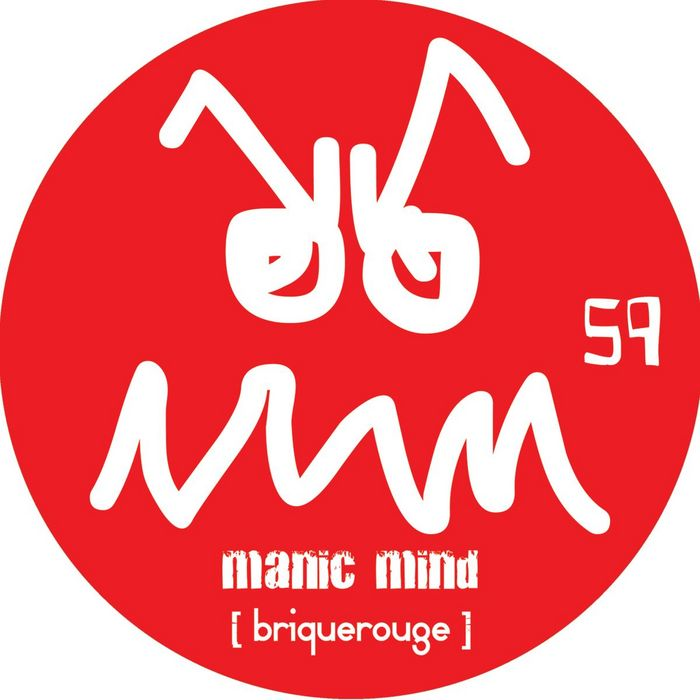 MANIC MIND - Beat Crush EP