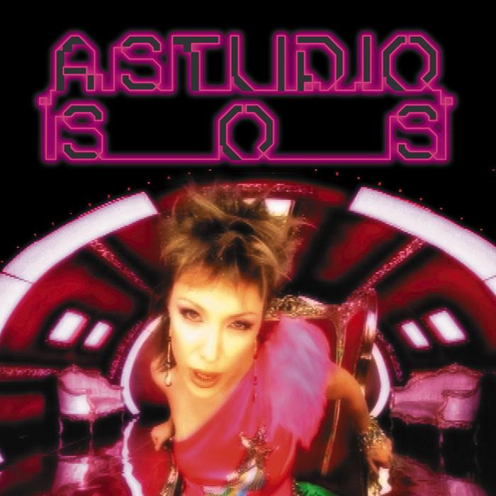 A STUDIO feat POLINA - S.O.S