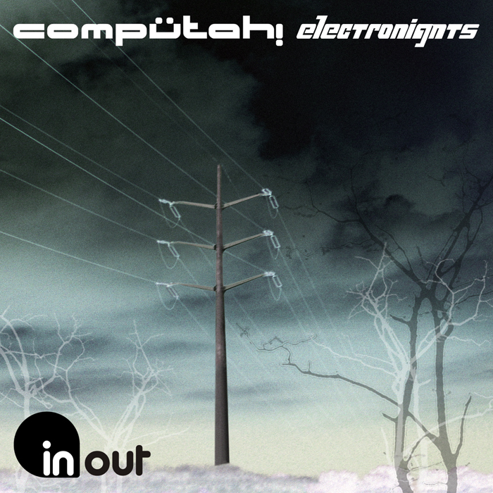COMPUTAH! - Electro Nights