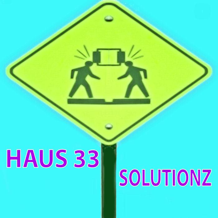 HAUS 33 - Solutionz