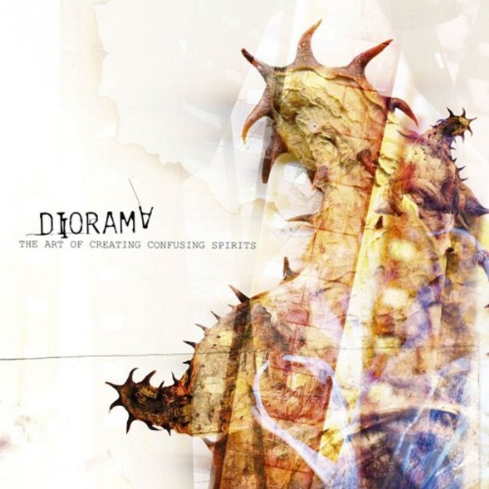 DIORAMA - The Art Of Creating Confusing Spirits