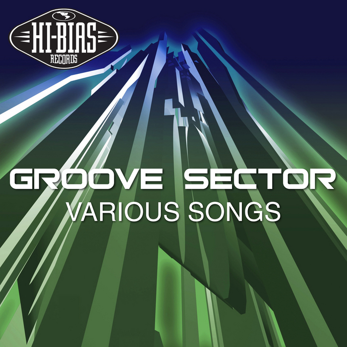 GROOVE SECTOR - Various Songs