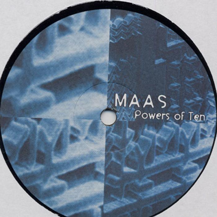 MAAS - Powers Of Ten