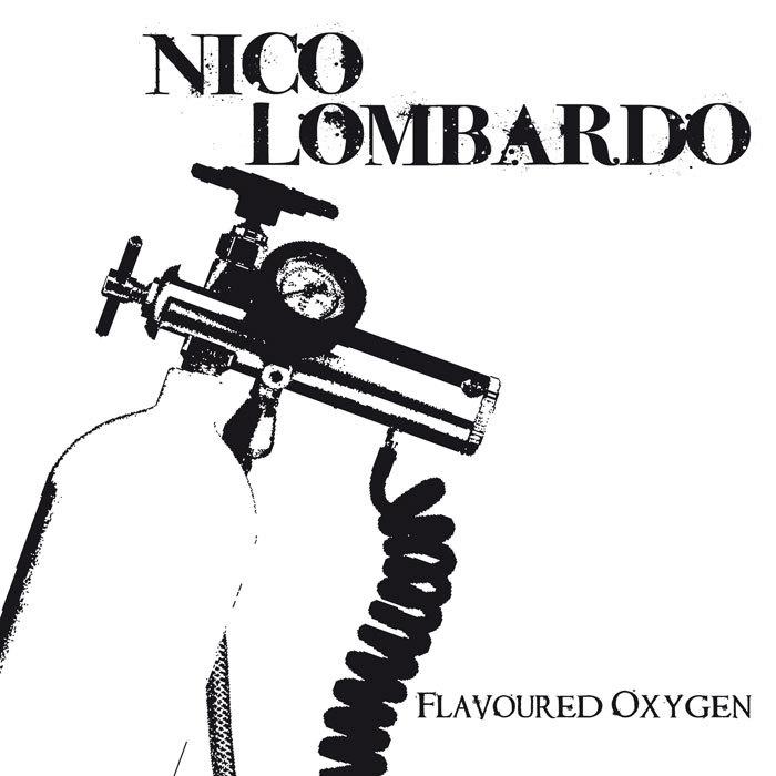 LOMBARDO, Nico - Flavoured Oxygen