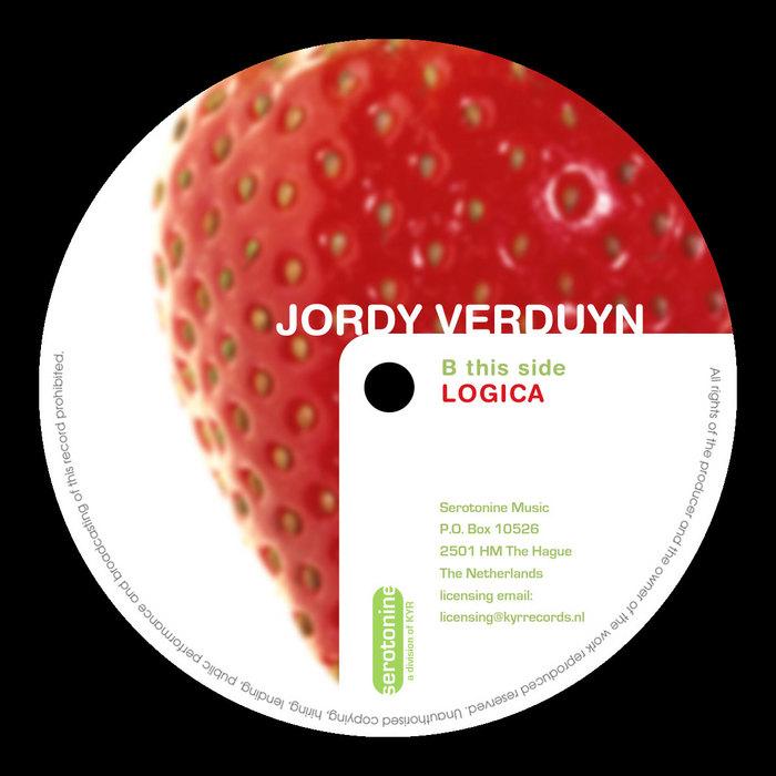 VERDUYN, Jordy - Soulvitamins