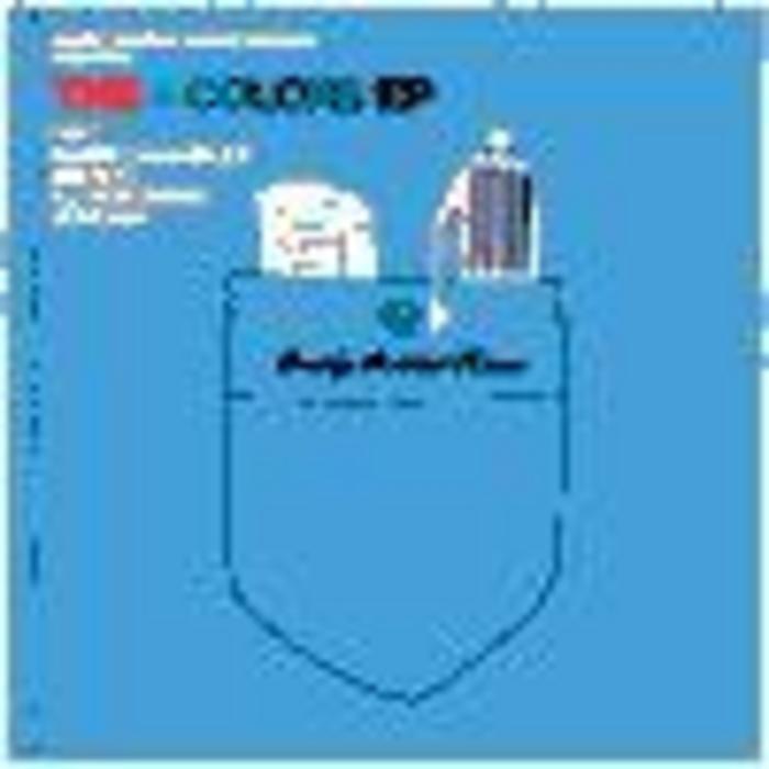 CHANDLER, Kerri/MANOO/DJ BERTRAND/JOVONN - The 4 Colors EP