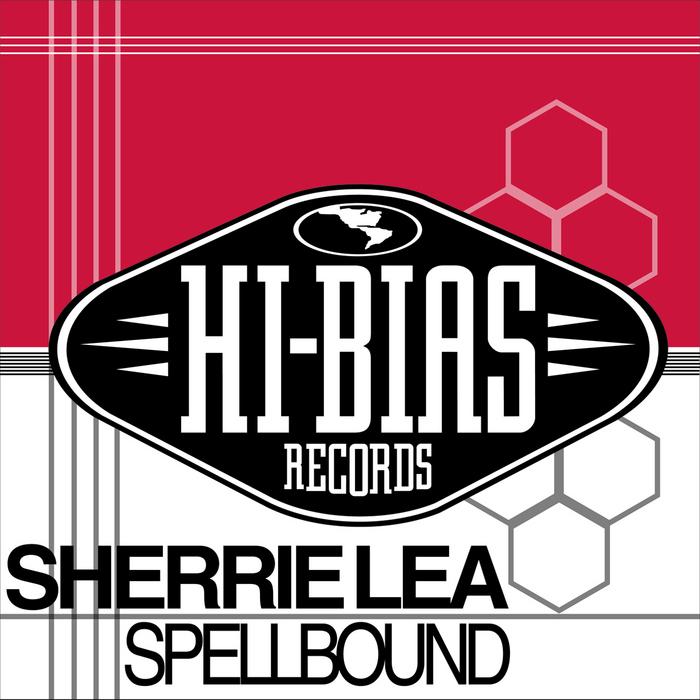 LEA, Sherrie - Spellbound