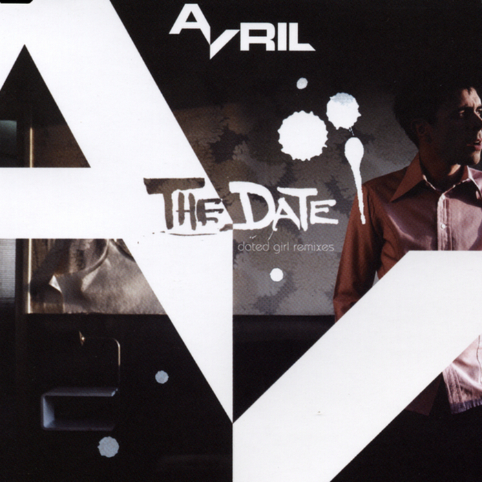 AVRIL - The Date (Dated Girls remixes)