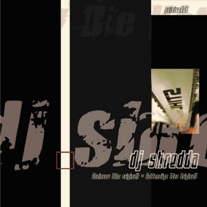 DJ SHREDDA - The Chainsaw - Die Kettensage