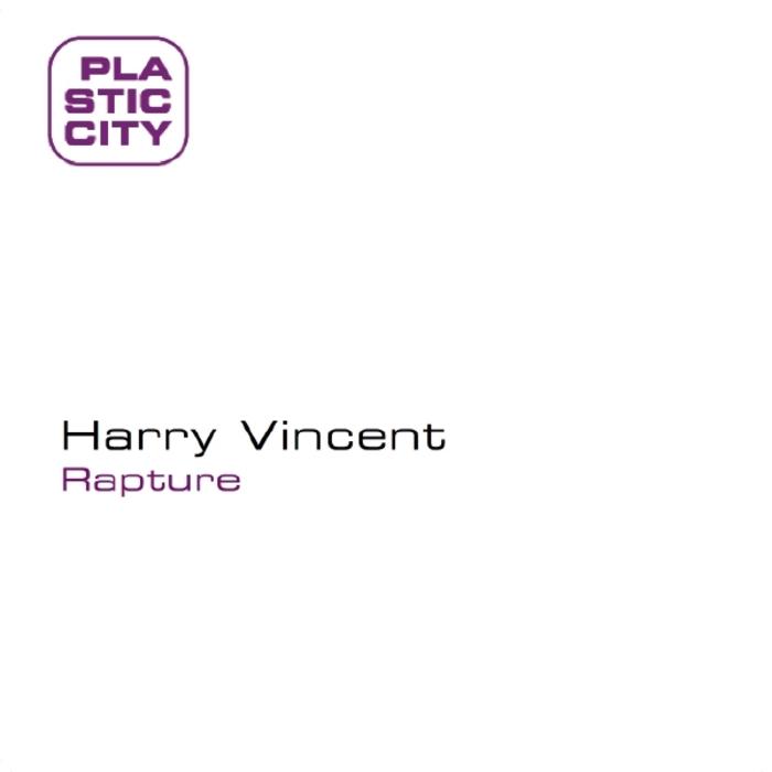 VINCENT, Harry - Rapture