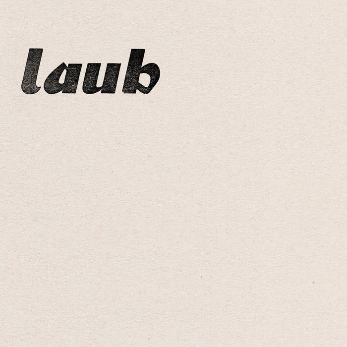 LAUB - Phoneheadslastig