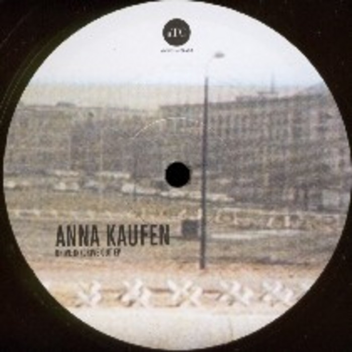 KAUFEN, Anna - Drive-In/Drive Out EP