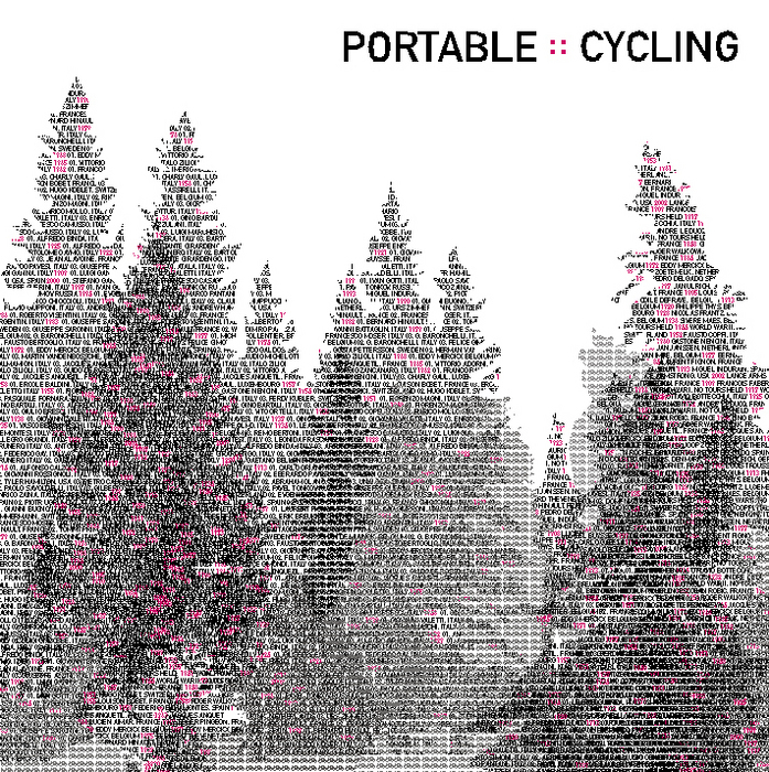 PORTABLE - Cycling