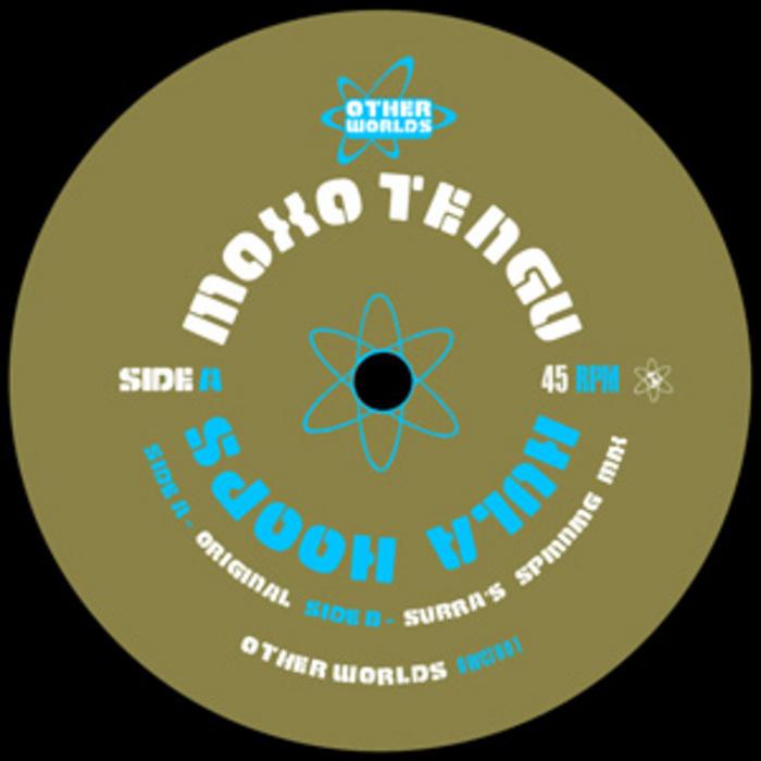 MOXO TENGU - Hula Hoops