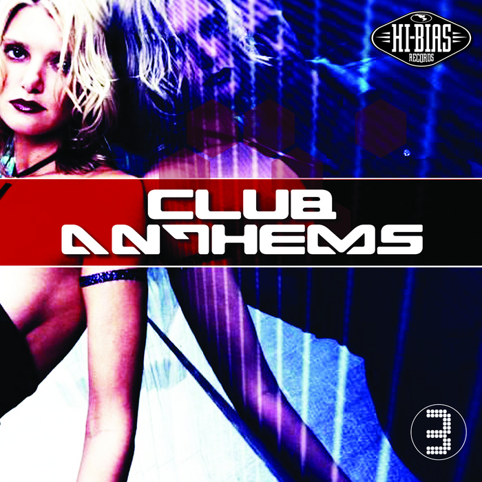 VARIOUS - Club Anthems 3
