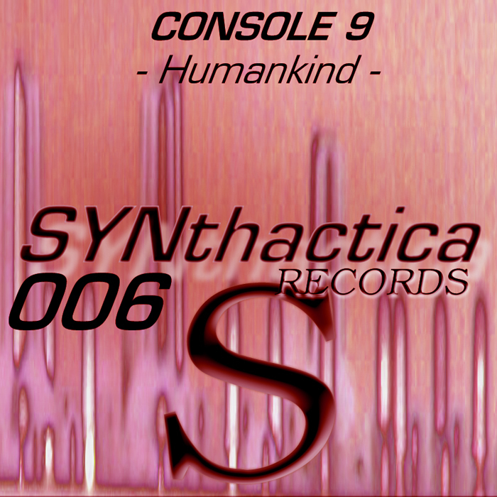 CONSOLE 9 - Humankind