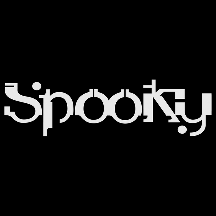SPOOKY - Stereo EP