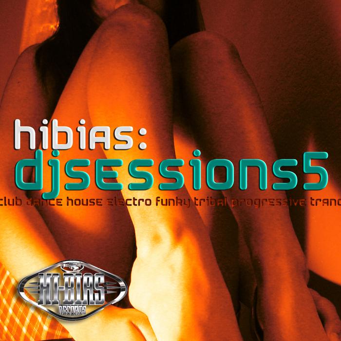 VARIOUS - Hi-Bias: DJ Sessions 5