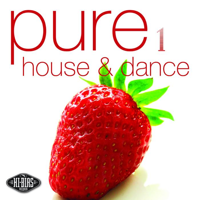 VARIOUS - Hi-Bias: Pure House & Dance 1
