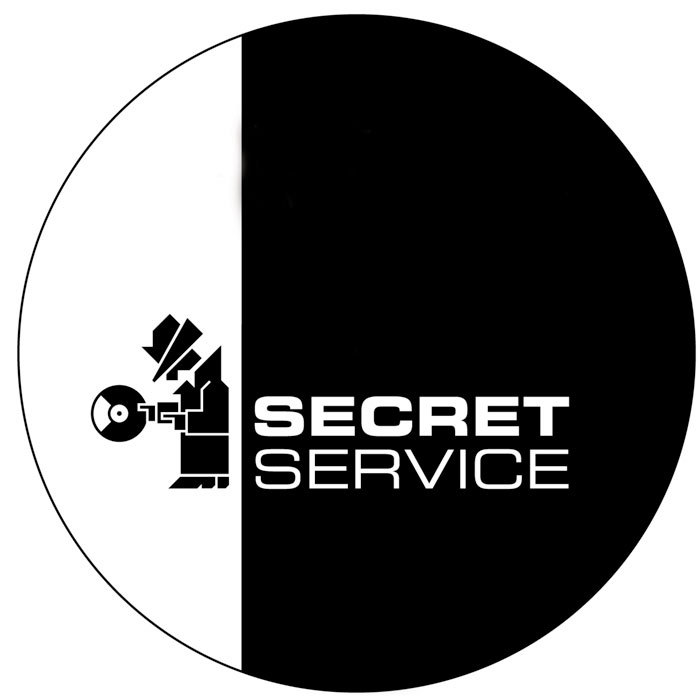 SECRET SERVICE - 3 Tracker EP Vol 2