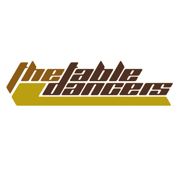 TABLEDANCERS, The - Dancing