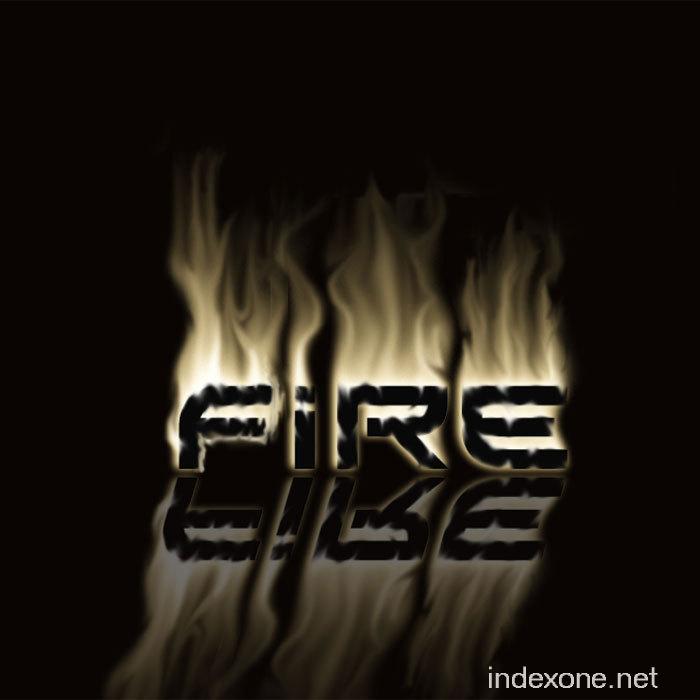 INDEX ONE - Fire