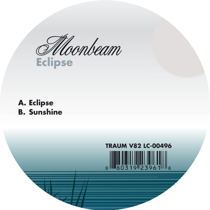 MOONBEAM - Eclipse