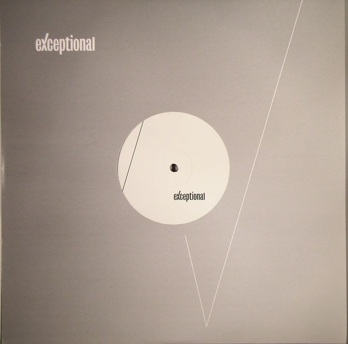 VARIOUS - Exceptionally Remixed 3 - The Originals