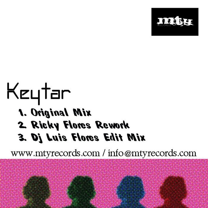 RETROVOX - Keytar