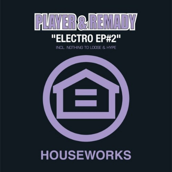 PLAYER/REMADY - Electro EP #2