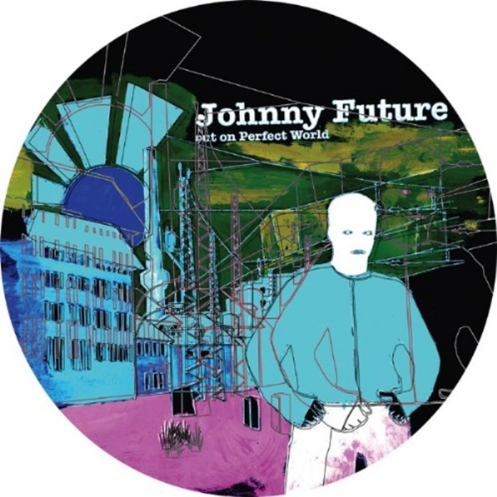 FUTURE, Johnny - Perfect World #1