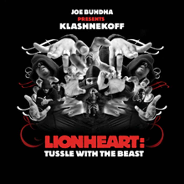 BUHDHA, Joe presents KLASHNEKOFF - Lionheart - Tussle with the Beast