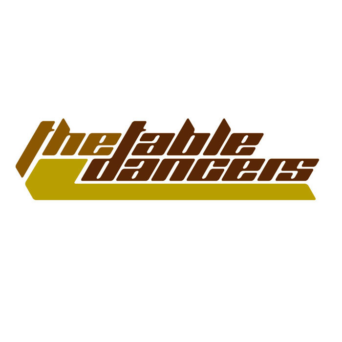 TABLEDANCERS, The - Disco Beats