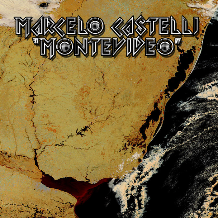 CASTELLI, Marcelo - Montevideo