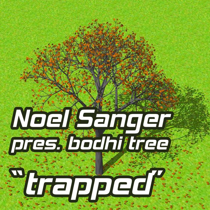 SANGER, Noel presents BODHI TREE - Trapped