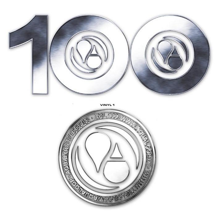 PULSEDRIVER/VAN DER KARSTEN/SVEN R G/BASS T - Aqualoop #100 EP (Part 1)