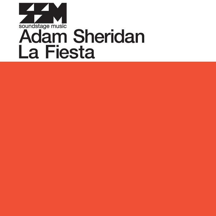 SHERIDAN, Adam - La Fiesta