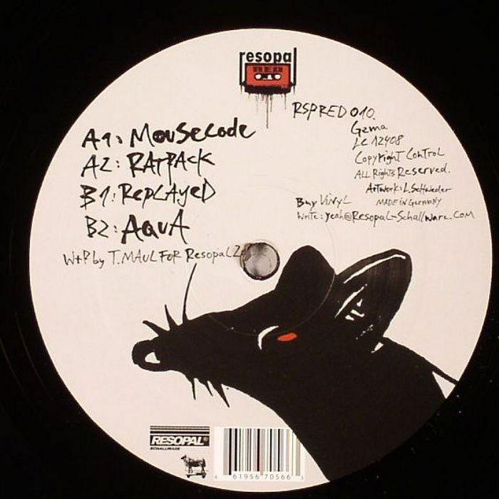 MULE - Mousecode EP