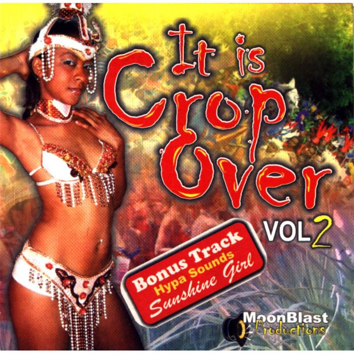 VARIOUS - It Is Crop Over Vol 2
