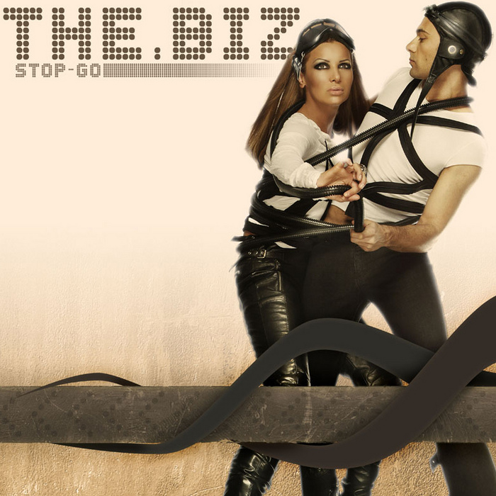 BIZ, The - Stop - Go