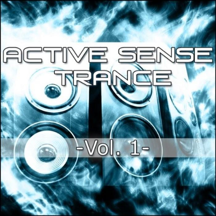 VARIOUS - Active Sense Trance Vol 1