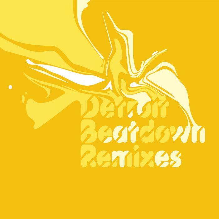 VARIOUS - Detroit Beatdown Volume One (Complete Remixes)