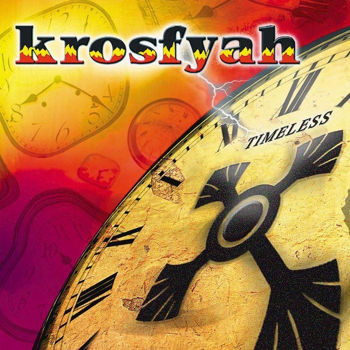KROSFYAH - Timeless