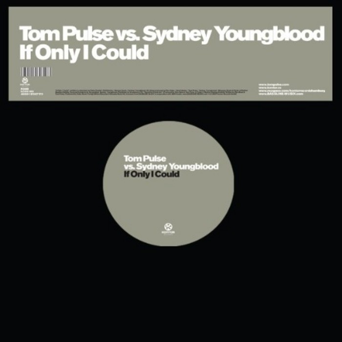 PULSE, Tom vs SYDNEY YOUNGBLOOD - If Only I Could