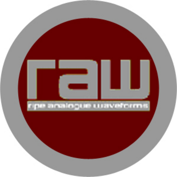 MCAFFER, Guy & LUSINDA - RAW 027
