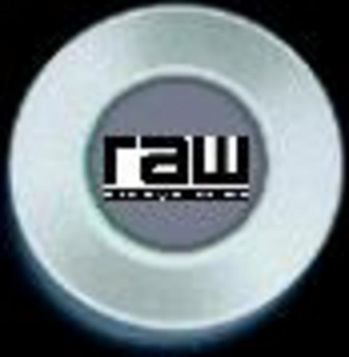 McAFFER, Guy/SYBER SYMON/EDDIE KOVACH - Raw 14 & Raw 12 (remixes)