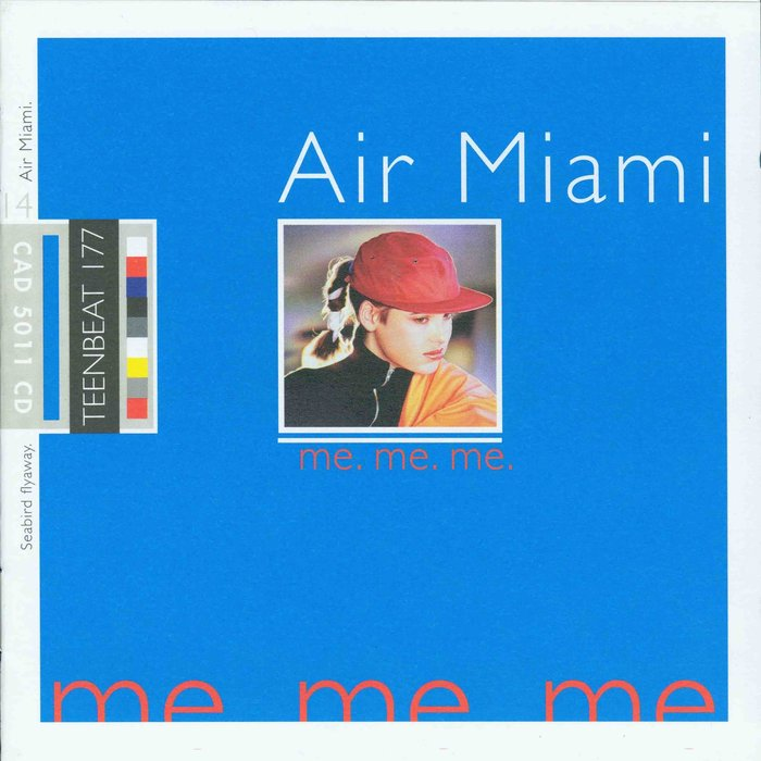 AIR MIAMI - Me Me Me