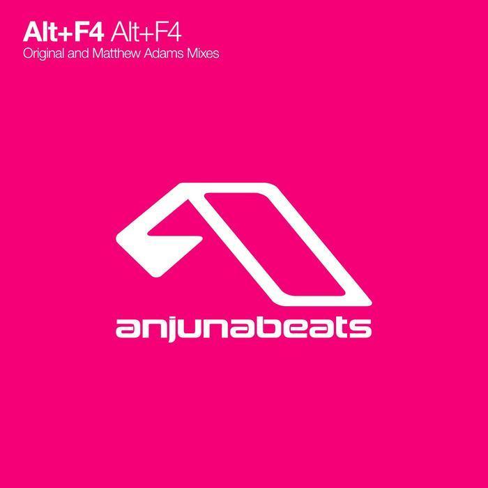 ALT & F4 - Alt + F4