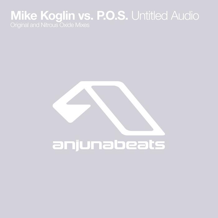 KOGLIN, Mike vs POS - Untitled Audio